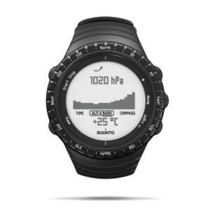 SUUNTO(スント) スントコア 腕時計 高度計 気圧計 コンパス 温度 ウェザーアラーム シュノ...