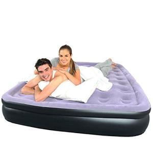 あなたの家の快適な新しい経験に便利なエアベッド, あなたは常に質の高い睡眠をお楽しみください. 柔ら...