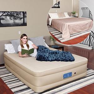 ★キャラバンや家庭で余裕のゲストベッドとして使用します。★収納や移動に便利な折りたたみベッド。★最高...