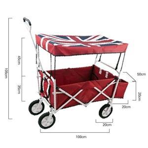デザイン:【英国イギリス国旗赤】 骨組みカラー:白 体荷重:100kg ※サイズは画像にてご確認くだ...