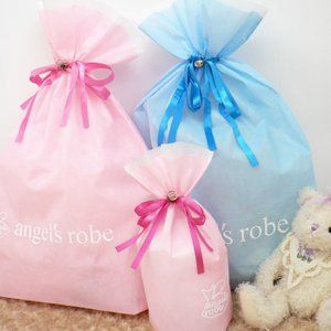 ラッピング(仕様はショップでチョイスさせていただきます)ギフト 贈り物お誕生日プレゼント、入学祝い、お祝い、プレゼント angelsrobe