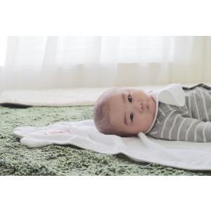 竹布100%くま耳厚地プレミアムタオルGIFTBOX(名入れ商品)ホワイト|angena-shop|05