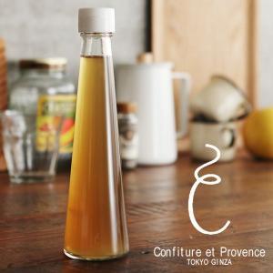 Confiture et Provence ジンジャーシロップ