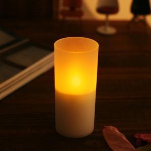 LED キャンドルライト Cuore(クオーレ) (LED キャンドル)|angers