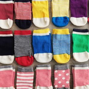 Etiquette Clothiers(エチケット クロージャース) くつしたギフトセット 6pcs|angers