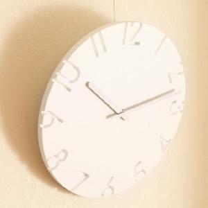 【送料無料】 CARVED (カーヴド) 掛時計|angers