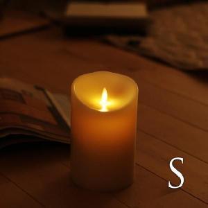 LUMINARA(ルミナラ)ピラー キャンドル型 LEDライト S|angers