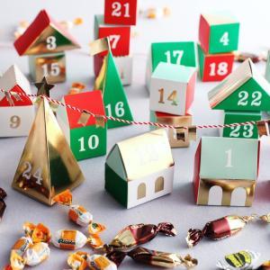 クリスマス アドベントカレンダー/merimeri(50%OFF)