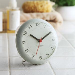スタンド&ウォール 半身浴時計 シャワークロック|angers