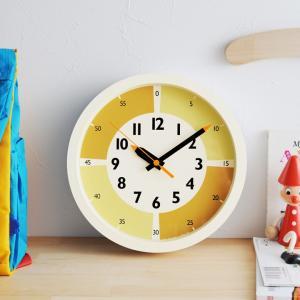 Lemnos ふんぷんくろっく with color(fun pun clock)/レムノス|angers