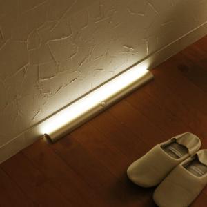 COCO LIGHT センサー付きLED照明|angers