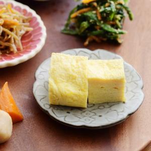 葛西国太郎 白マット 豆皿