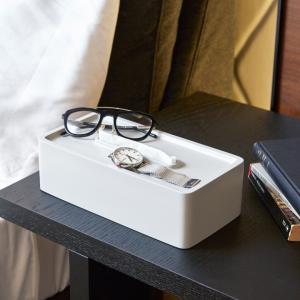 ideaco ティッシュボックスケース グランルーフ/イデアコの写真
