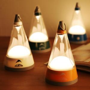 LUMO 7wayで使える マウンテンライト LEDライト 懐中電灯|angers