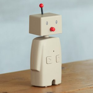 BOCCO ボッコ コミュニケーションロボット 留守番見守り センサー【送料無料】 |angers