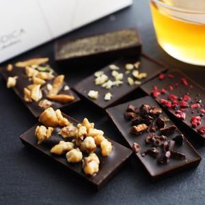 BOUDDICA Jewelry 蜂蜜チョコレート ギフトセット 6個入り angers