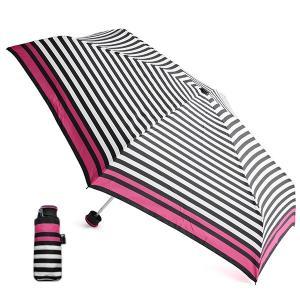 たたんだ時の直径は約16cmとコンパクトなのに、開くと安心感のある大きめサイズになる晴雨兼用傘。バッ...