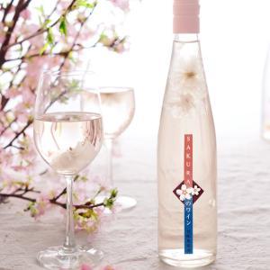 さくらのワイン[白百合醸造]