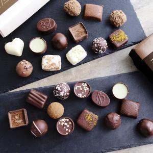 アイルランドダブリン発のラグジュアリーチョコレートブランド。良質ミルクを使ったアイリッシュチョコレー...