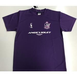 アンジュヴィオレ広島スタンダードTシャツ|angeviolet