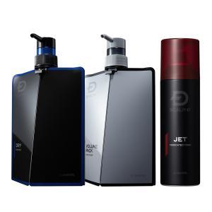 【送料無料】スカルプDドライ発毛促進3点セット(薬用スカルプ...