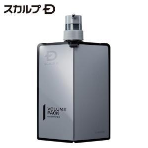 スカルプD 薬用スカルプパックコンディショナー [すべての肌用]メンズシャンプー アンファー 男性 薄毛 抜け毛 フケ 育毛の画像