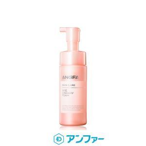 【洗顔フォーム】VIEクリーミーフォーム 基礎化粧品 アンファー angfa