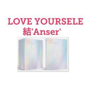 新品 国内発送 CD ランダム1枚 おまけグッズ2点付き BTS LOVE YOURSELF 結 チャート反映 韓国盤 fa142-1 angieseoul