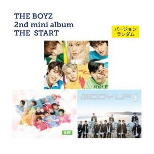 新品 国内発送 おまけグッズ2点付 THE BOYZ ザボーイズ ドボイズ THE START CD 韓国盤 ランダム1枚 チャート反映 fa239 angieseoul