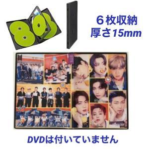 BTS 防弾少年団 CDケース DVDケース 韓流 グッズ ms023-47 angieseoul