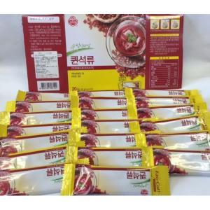■三和クイーンザクロ茶・韓国食品 ■内容量:280g(14g×20本)×2箱セット ■原材料:ザクロ...