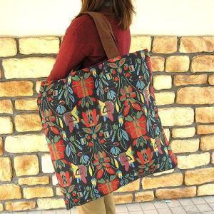 布製 ジャガード織り モン族 トートバッグ A ショルダーバッグ アジアン雑貨 バリ雑貨 タイ雑貨 エスニック|angkasa
