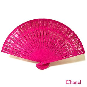 アロマの香りの扇子 シャネルの香り Chanel 観葉植物 おしゃれな扇子 かわいい扇子 エスニック アジアン 雑貨 バリ 雑貨 タイ 雑貨 アジアン|angkasa
