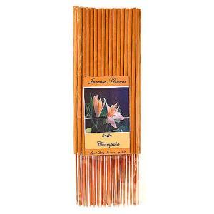 タイのお香 スティックタイプ チェンパカ インセンスアロマ 約50本入り エスニック  アジアン雑貨 バリ タイ アロマテラピー アジアン |angkasa