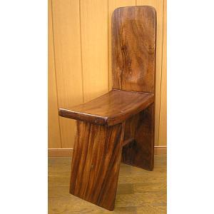 アジアン家具 アジアン雑貨 古木スアルの椅子 スツール イス 椅子|angkasa