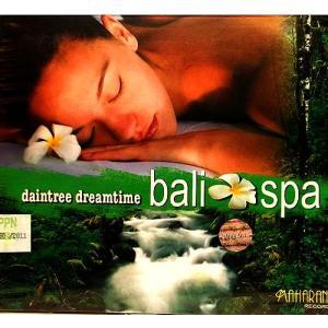 癒しのバリミュージックCD 『bali spa』 バリ雑貨 アジアン雑貨 スパCD angkasa