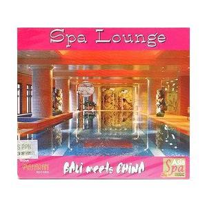 癒しのバリミュージックCD 『Spa Lounge』 バリ雑貨 アジアン雑貨 スパCD angkasa