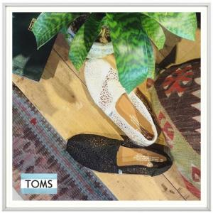 TOMS トムス LADY'S Classics かぎ針レース エスパドリュー color(NATURAL MOROCCAN CROCHET )オフホワイト|angland|05