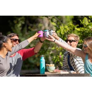 HYDRO FLASK 【 ハイドロ フラスク 】BEER & SPIRITS ビール&ワイン&ウイスキー『10 oz Wine Tumbler』 容量:295ml color:20【BLACK】ブラック angland 06