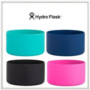 HYDRO FLASK(ハイドロ フラスク) Medium Flex Boot 32oz専用 color:ブラック・コバルトブルー・ミント・フラミンゴ|angland