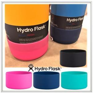 HYDRO FLASK(ハイドロ フラスク) Medium Flex Boot 32oz専用 color:ブラック・コバルトブルー・ミント・フラミンゴ angland 02