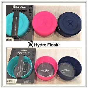 HYDRO FLASK(ハイドロ フラスク) Medium Flex Boot 32oz専用 color:ブラック・コバルトブルー・ミント・フラミンゴ angland 03
