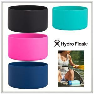 HYDRO FLASK(ハイドロ フラスク) Medium Flex Boot 32oz専用 color:ブラック・コバルトブルー・ミント・フラミンゴ angland 05