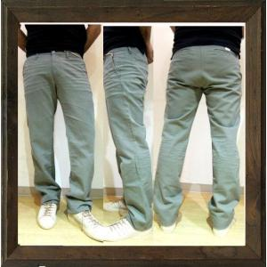 AG DENIM【エージー CHINO】【SUPPLY】AG Vintage straight leg COLOR【KAHKI】カーキ|angland|02