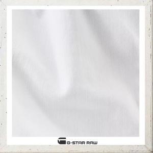 G-STAR RAW ジースターロウ SKINNY FIT ストレッチカラーパンツ color:OPTICAL WHITE(ホワイト) angland 04