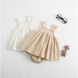 新品ベビードレス 女の子 結婚式 子供服 七五三 赤ちゃん ワンピース フォーマル 子ども ドレス ...
