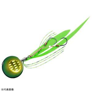 メジャークラフト 鯛乃実 100g ゴールド/グリーン / タイラバの商品画像|ナビ