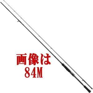 【送料無料5】ダイワ エメラルダス STOIST 76M-SMTT|angle-webshop