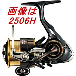 (送料無料4)ダイワ '17セオリー 2508PE-DH(ダブルハンドルモデル)|angle-webshop