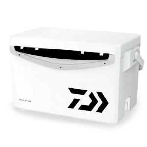 【送料無料2】クーラーボックス ダイワ クールラインα II S 2500 ブラック 【※大型商品の...